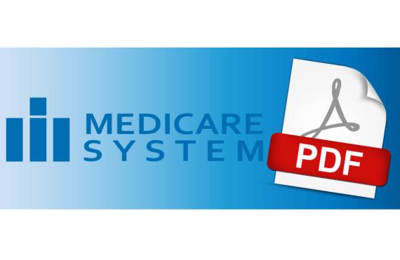 Clinimark, distribución de productos Medicare System en Madrid.