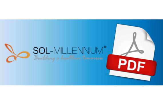 Clinimark, distribución de productos Sol Millennium en Madrid.
