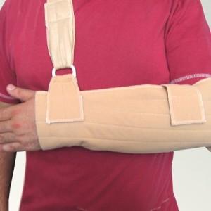 Cabestrillo inmovilizador de hombro Sling Eco de Medicare System