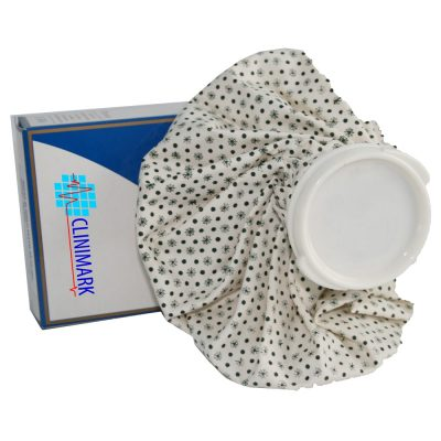 Bolsa de hielo textil