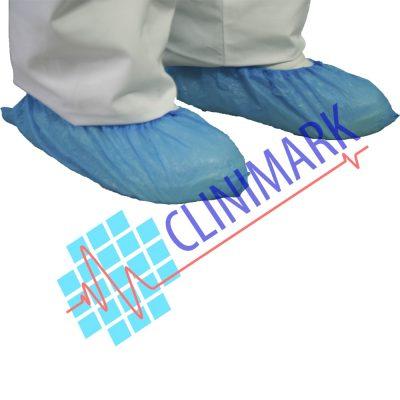 Calzas de plástico azul Unidix ®