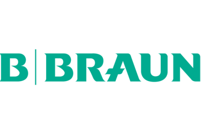 Logo BBRAUN Braun Medical Surgical