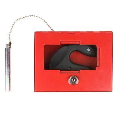 Kit de emergencia (caja y herramienta de corte) 685bfbd40d9c