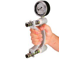Dinamómetro hidráulico de mano